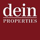 Dein Properties Logo